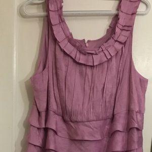 Final❗️London Times Shimmer Shutter Sheath Dress